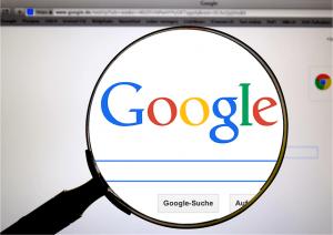 グーグル 検索エンジン